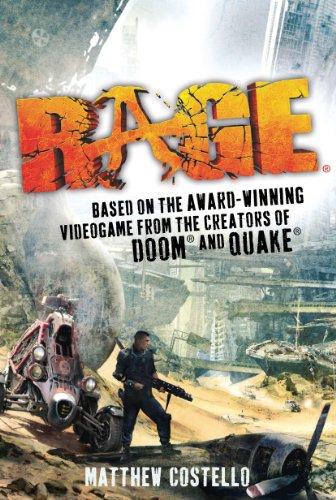 9780091944889: Rage