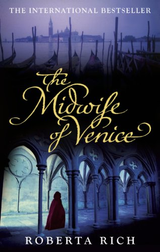 9780091944902: Midwife of Venice