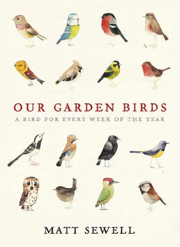 9780091945008: Our Garden Birds