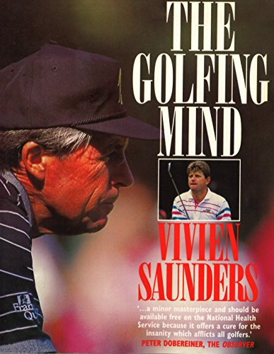 9780091945084: The Golfing Mind