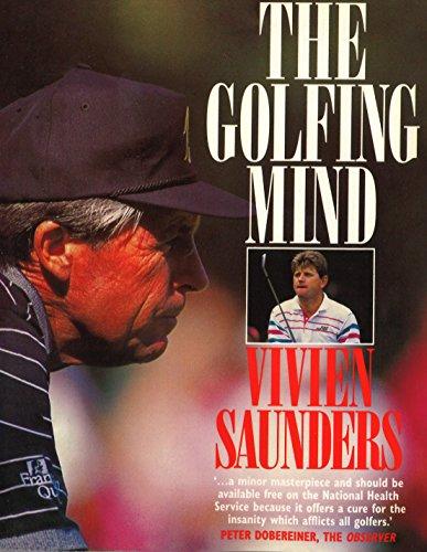 9780091945084: The Golfing Mind