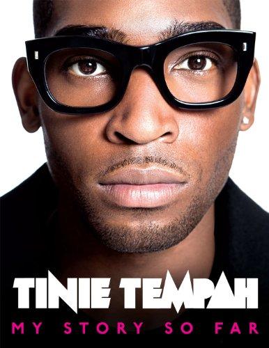 9780091945237: Tinie Tempah: My Story So Far