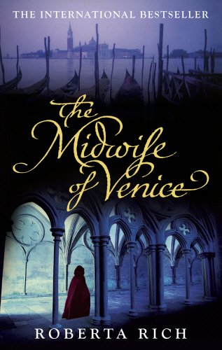 9780091945275: Midwife of Venice the Anz Only
