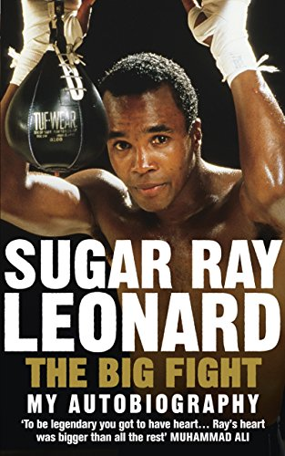 9780091946807: The Big Fight: My Story