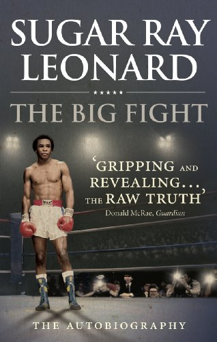 9780091946814: The Big Fight: My Story