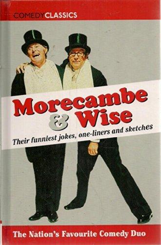 9780091946982: Morecambe & Wise