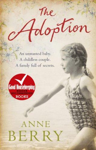 9780091947057: The Adoption