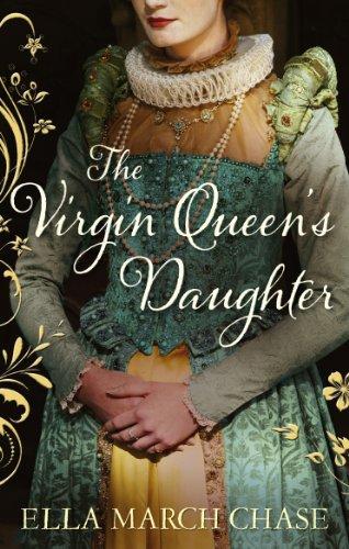 9780091947163: Virgin Queen's Daughter