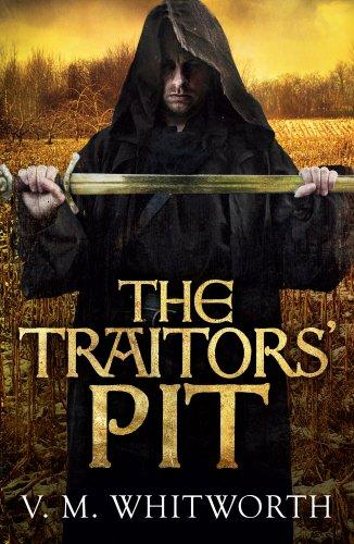 9780091947194: The Traitors' Pit (Wulfgar)