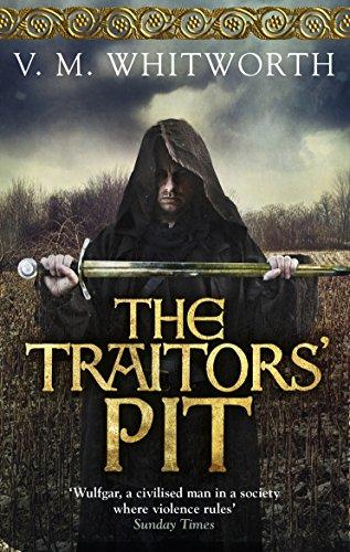 9780091947200: The Traitors' Pit: Wulfgar #2