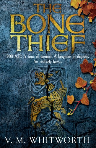 9780091947217: The Bone Thief: 900 A.D. A time of turmoil. A kingdom in dispute. An unlikely hero... (Wulfgar)