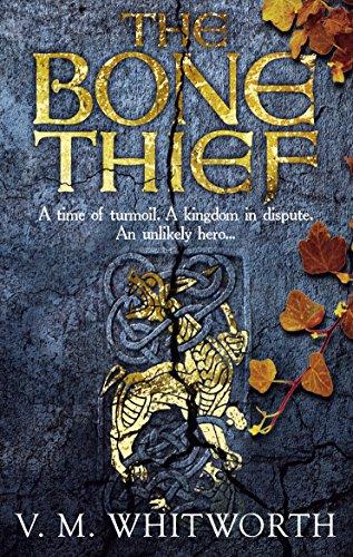 9780091947231: The Bone Thief: 900 A.D. A time of turmoil. A kingdom in dispute. An unlikely hero... (Wulfgar)