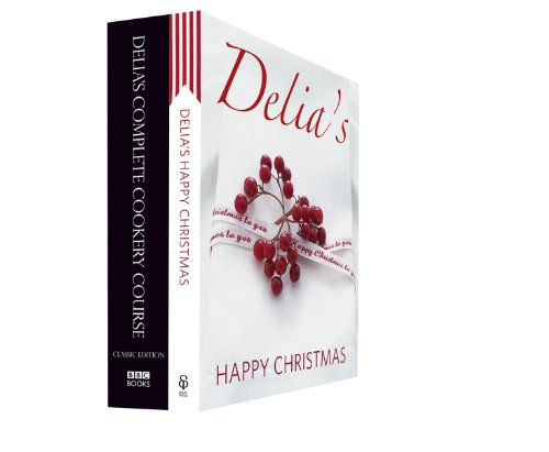9780091947316: Delia Smith Gift Pack