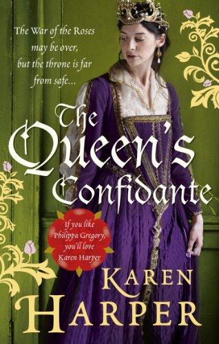 9780091947330: The Queen's Confidante