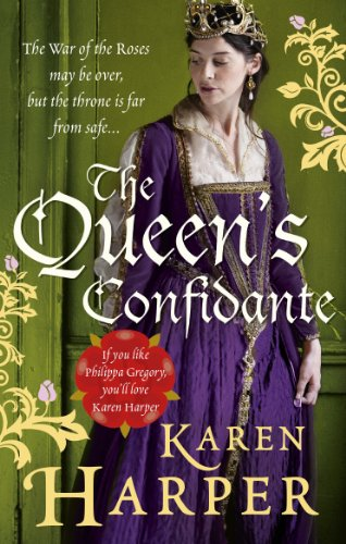 9780091947330: The Queen's Confidante