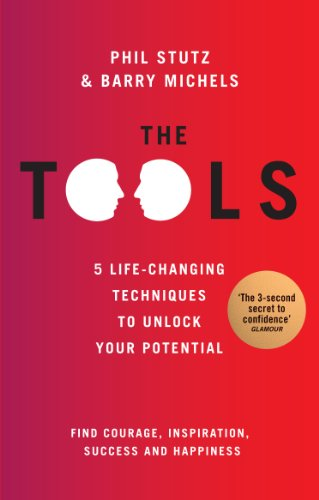 9780091947415: The Tools