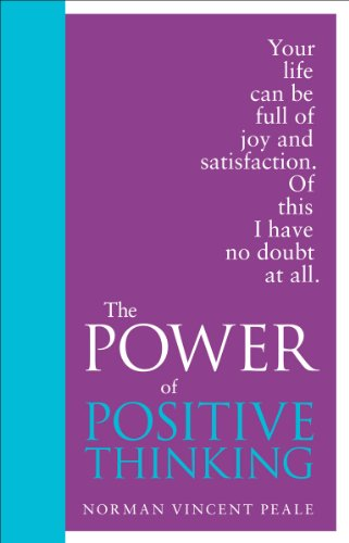 9780091947453: Power of Positive Thinking