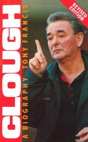 9780091947484: Clough: A Biography