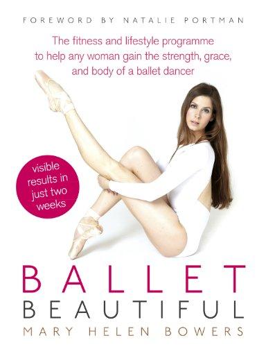 9780091947583: Ballet Beautiful (Vermilion)