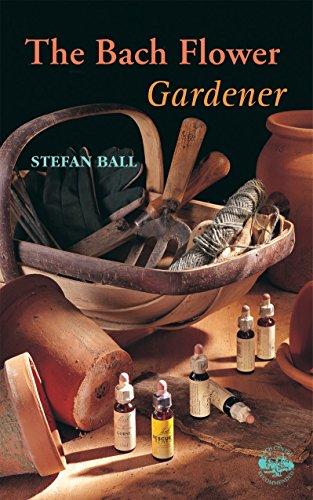 9780091947620: The Bach Flower Gardener