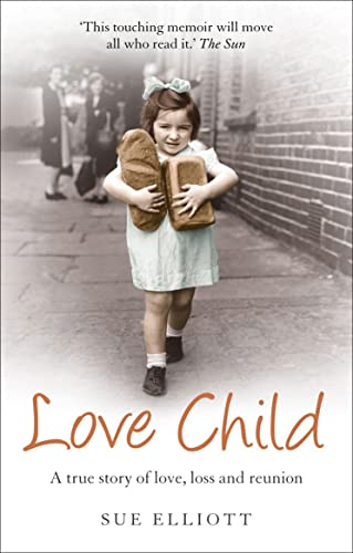 Love Child (0091947642) by Sue Elliott