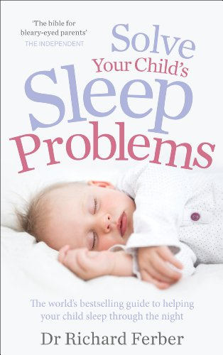9780091948092: Solve Your Child's Sleep Problems