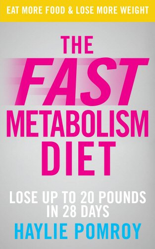 9780091948177: The Fast Metabolism Diet: Lose Up to 20 Pounds in 28 Days: Eat More Food & Lose More Weight