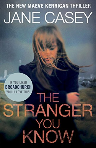 9780091948337: The Stranger You Know