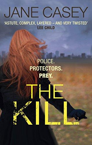 9780091948382: The Kill: (Maeve Kerrigan 5)