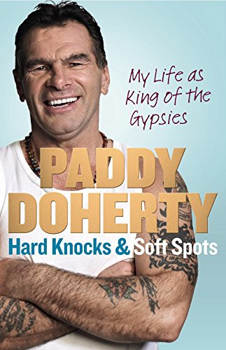 9780091948429: Hard Knocks & Soft Spots