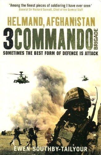 9780091948559: 3 Commando Brigade