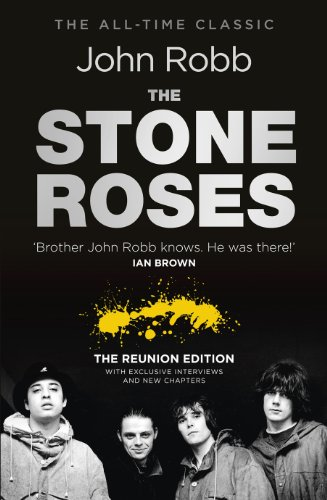 9780091948580: The Stone Roses: The Reunion Edition