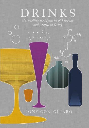 9780091948658: Drinks. Tony Conigliaro