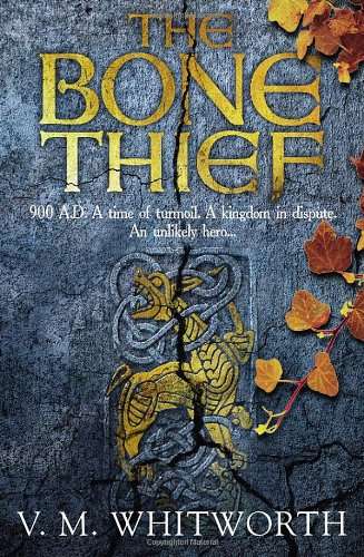 9780091948740: The Bone Thief (Wulfgar)