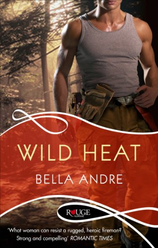9780091948795: Wild Heat: A Rouge Romantic Suspense