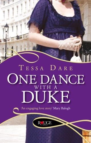 9780091948825: One Dance With a Duke: A Rouge Regency Romance