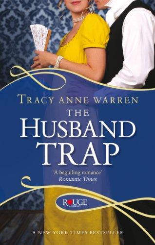 9780091948856: The Husband Trap: A Rouge Regency Romance