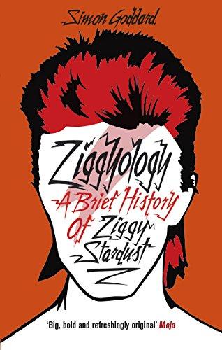 9780091948894: Ziggyology: A Brief History of Ziggy Stardust