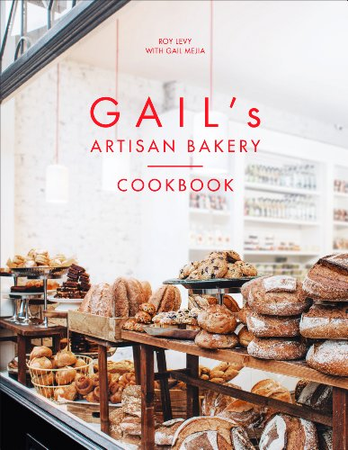 9780091948979: Gail's Artisan Bakery Cookbook