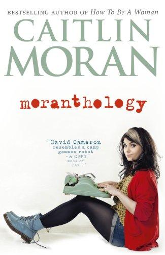 9780091949037: Moranthology