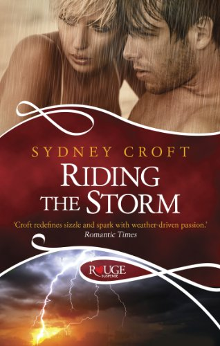 9780091949105: Riding the Storm: A Rouge Paranormal Romance