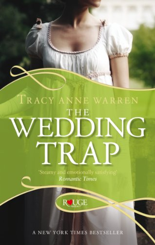 9780091949112: The Wedding Trap, A Rouge Regency Romance