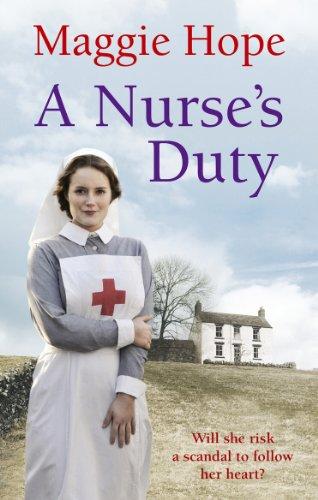 9780091949150: A Nurse's Duty