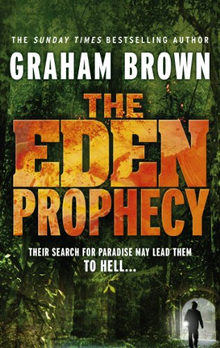 9780091949181: The Eden Prophecy
