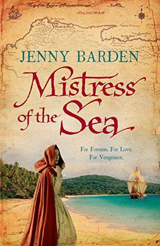 9780091949211: Mistress of the Sea. by Jenny Barden