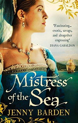 9780091949228: Mistress of the Sea