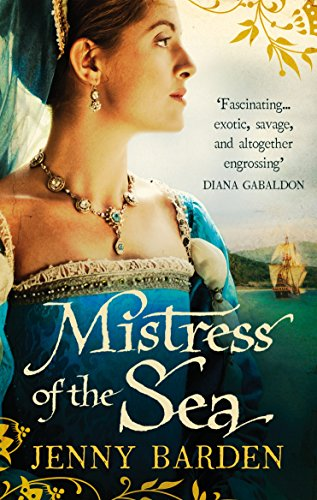 9780091949228: Mistress of the Sea