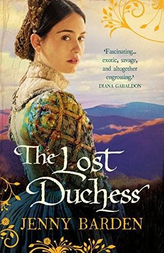 9780091949235: The Lost Duchess