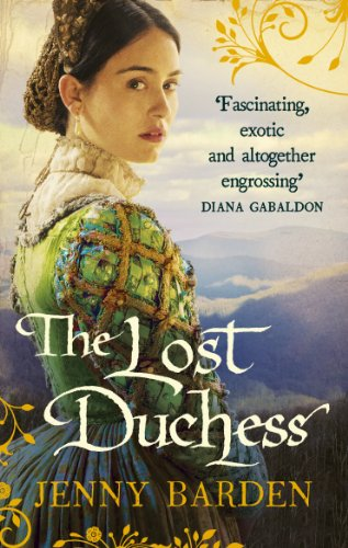 9780091949242: The Lost Duchess