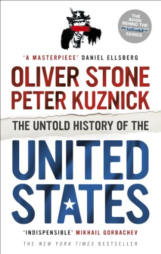 9780091949310: The Untold History of the United States